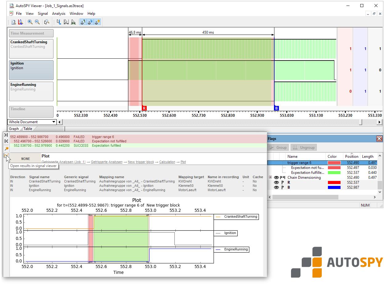 ECU-TEST 8.1 updates - picture AutoSPY